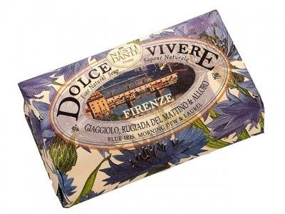 Dolce Vivere Florence Soap