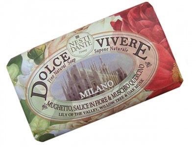 Dolce Vivere Milano Soap