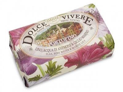 Dolce Vivere Portofino Soap