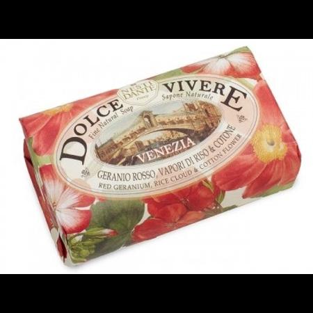 Dolce Vivere Venice Soap
