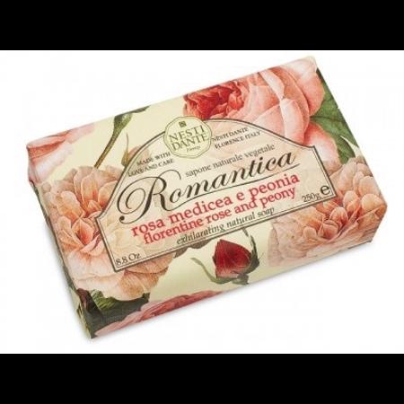 Romantica Rose & Peony Soap