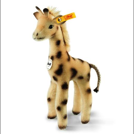 Greta Giraffe, Beige Brown