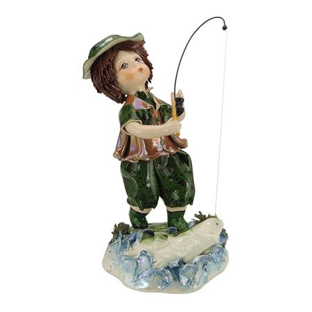 Fisherman bass