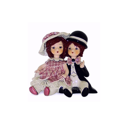 Ms. couple baby pink -