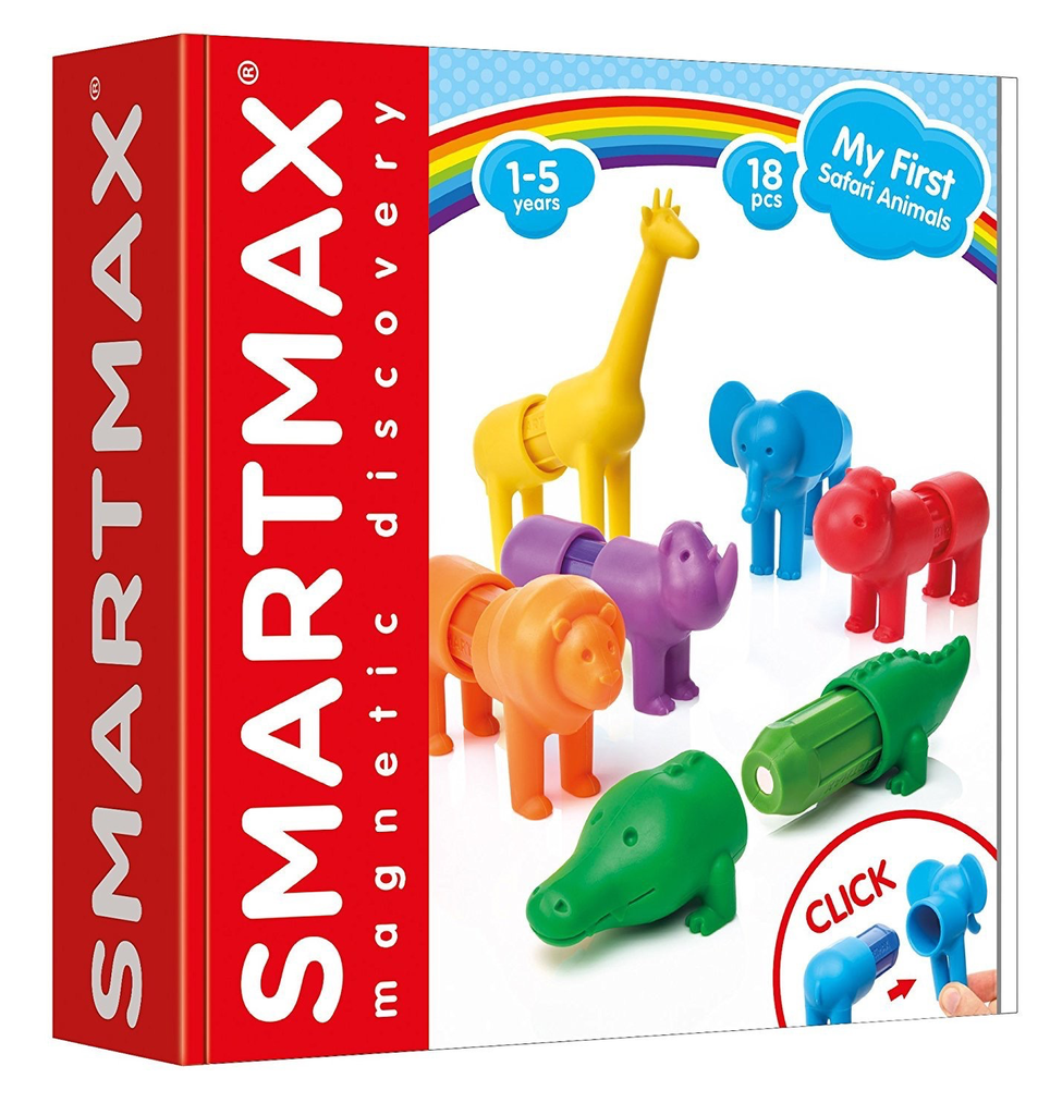 My First Safari - SmartMax