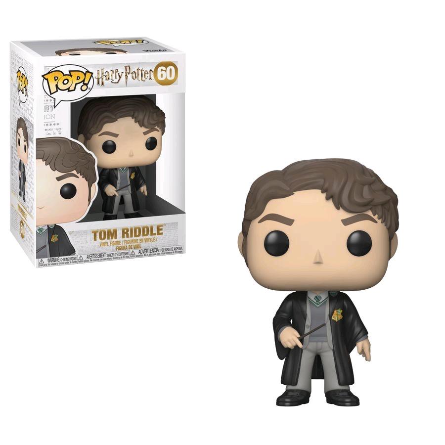 Tom Riddle Pop!