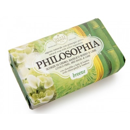 Philosophia Breeze Soap