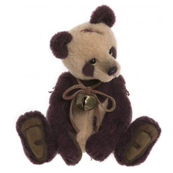 Carey Charlie Bear Isabelle Collection