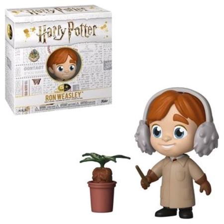 Harry Potter - Ron Herbology 5Star