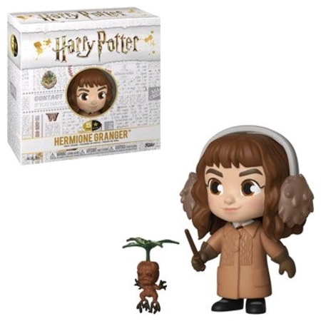 Harry Potter - Hermione Herbology 5Star