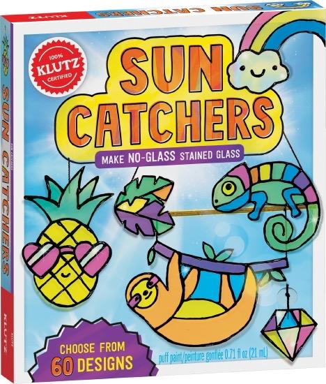 Klutz: Sun Catchers