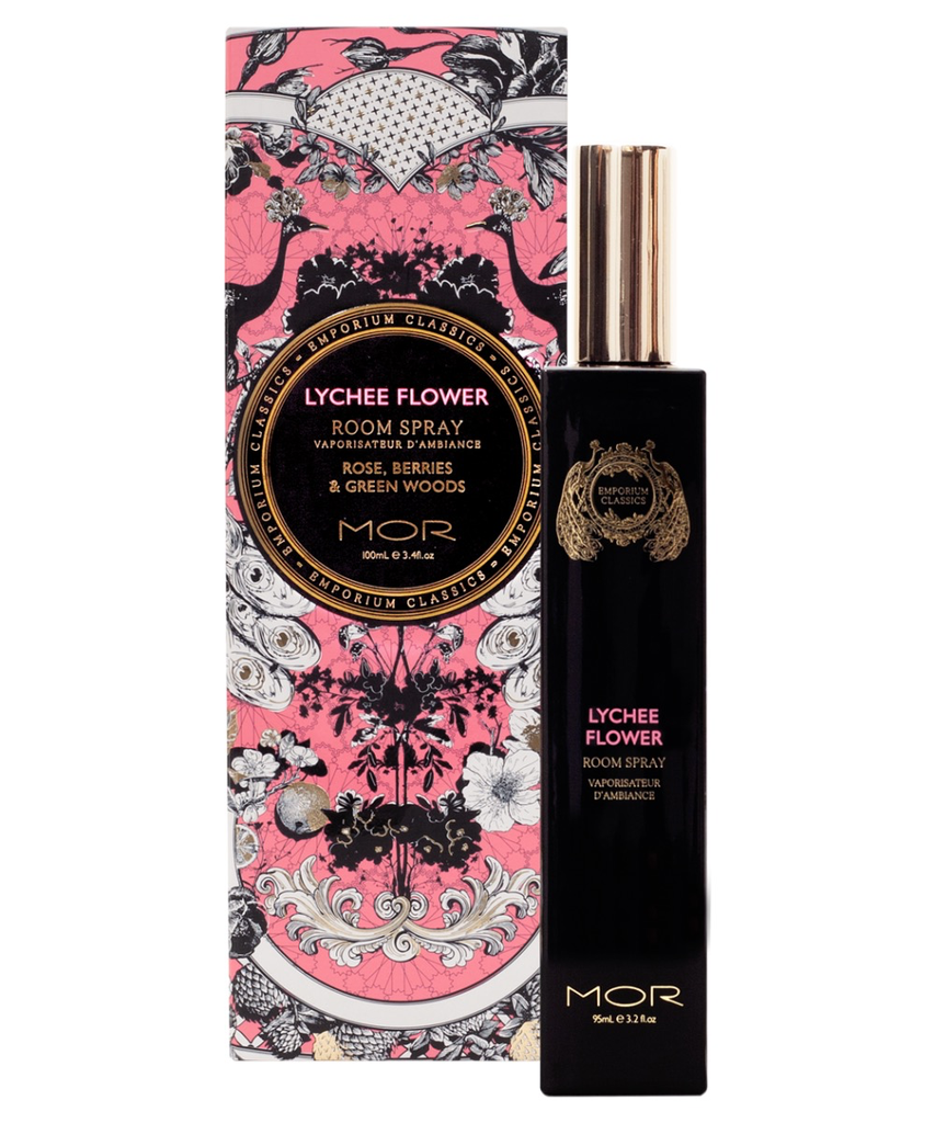 Room Spray 95ml Lychee Flower