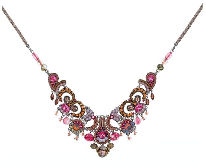 Israeli Jewellery W19