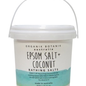 950GM Splotch Epsom Salt & Coconut Bathing Salts Tub