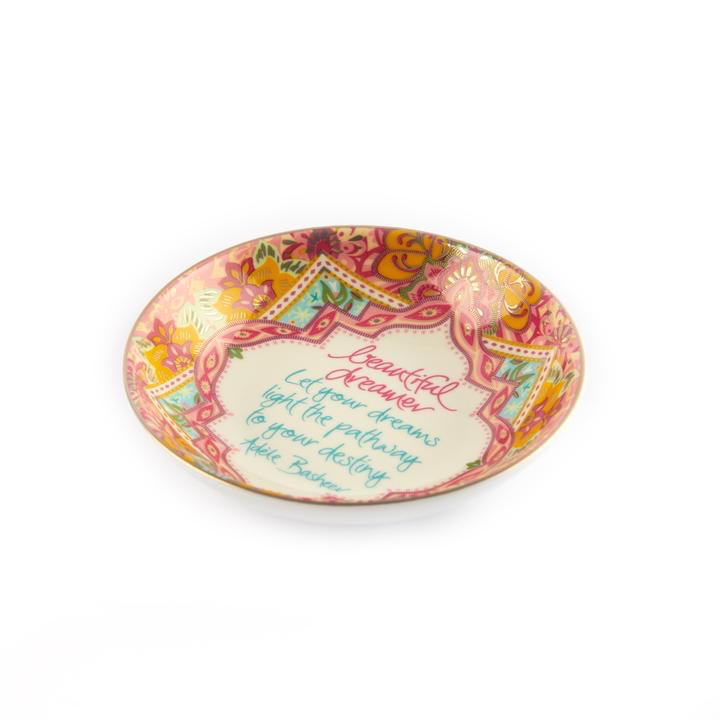 Beautiful Dreamer Trinket Dish