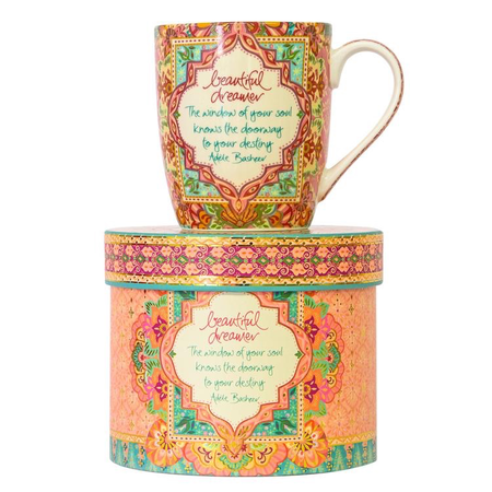 Beautiful Dreamer Mug