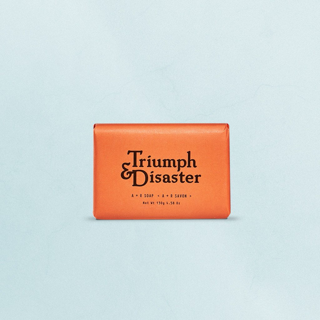 A+R Soap 130g