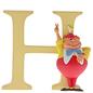 """""""H"""" - Tweedle Dum Disney Letter"""