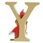"""Y"" - Timothy Q Mouse Disney Letter"