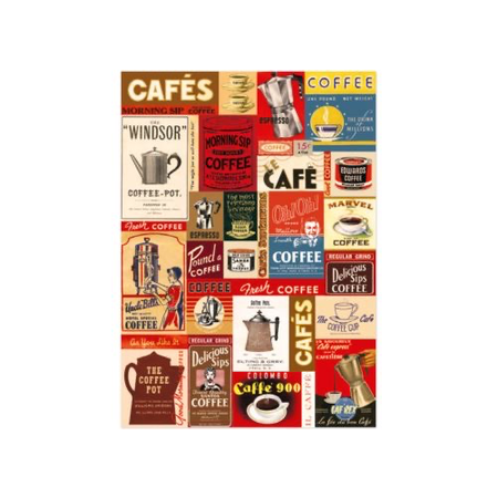Poster/Wrap Coffee