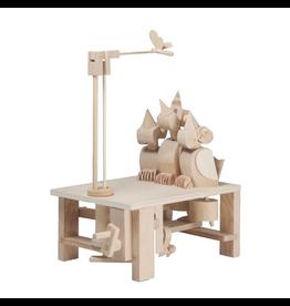 Europe Chirpy Chicks Kit