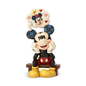"DT 6"" MICKEY W/THOUGHT N"