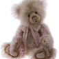 L'amour Charlie Bear Isabelle Collection