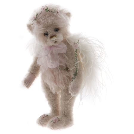 Tooth Fairy Charlie Bear Isabelle Collection