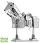 Metal Earth - Horse Armour