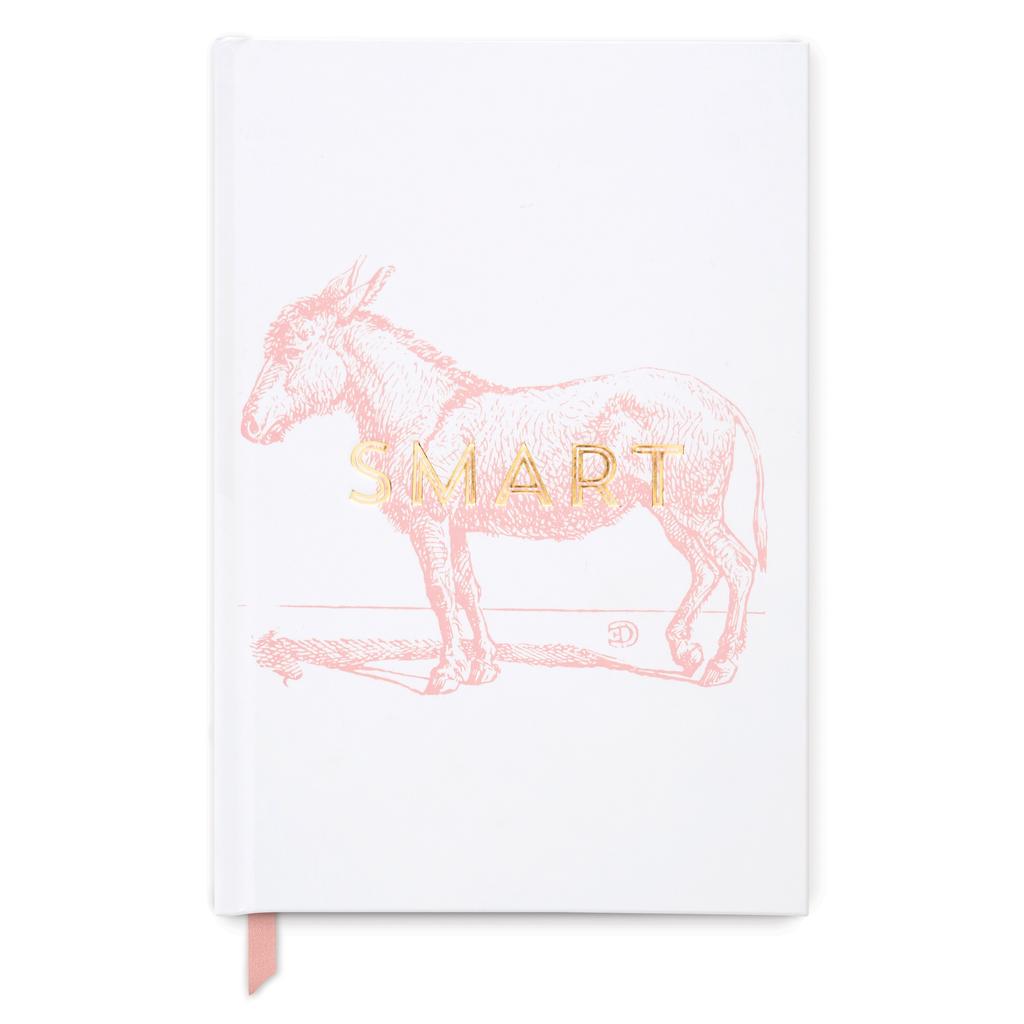 Medium - Vintage Sass - Smart Donkey JOURNAL