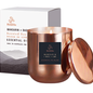 EQ 280gm Soy Candle - Copper Jar