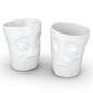 Mug Set Cheery/Baffled