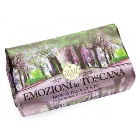 Enchanting Forest Soap