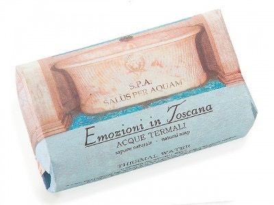 Thermal Water Soap