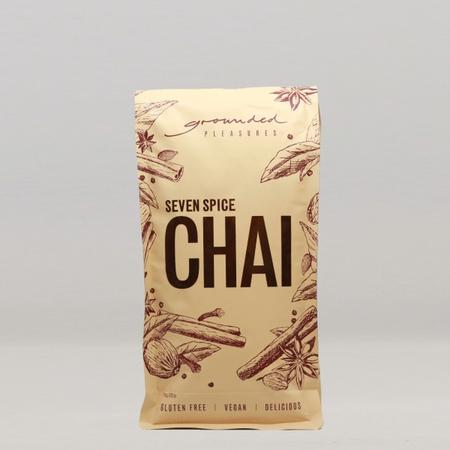Grounded Pleasures Seven Spices Sri Lankan Chai 200g