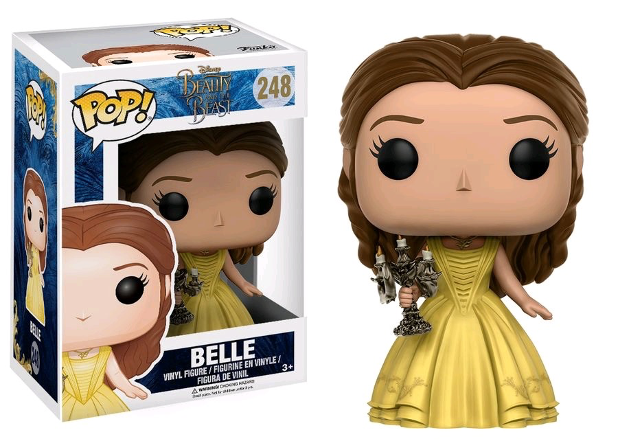 B&tB (2017) - Belle Candlestick Pop! IE RS