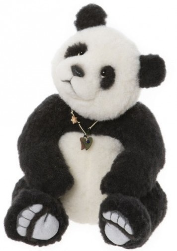 Yumi - Charlie Bears Isabelle Collection 2020