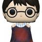 Harry Potter - Harry w/lnvisibility Cloak Pop!