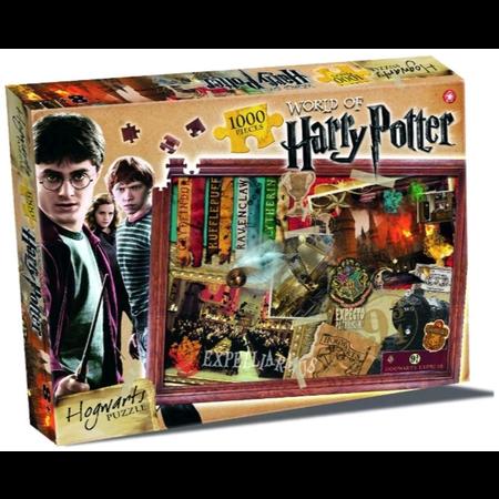 Harry Potter - Hogwarts lOOOpc Puzzle