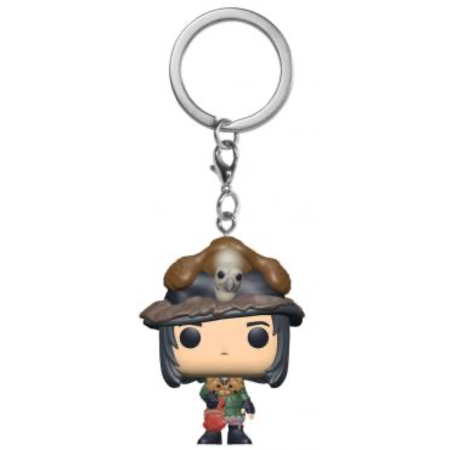 Harry Potter - Snape Boggart Pop! Keychain