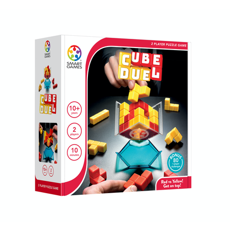 Cube Duel - Smart Game