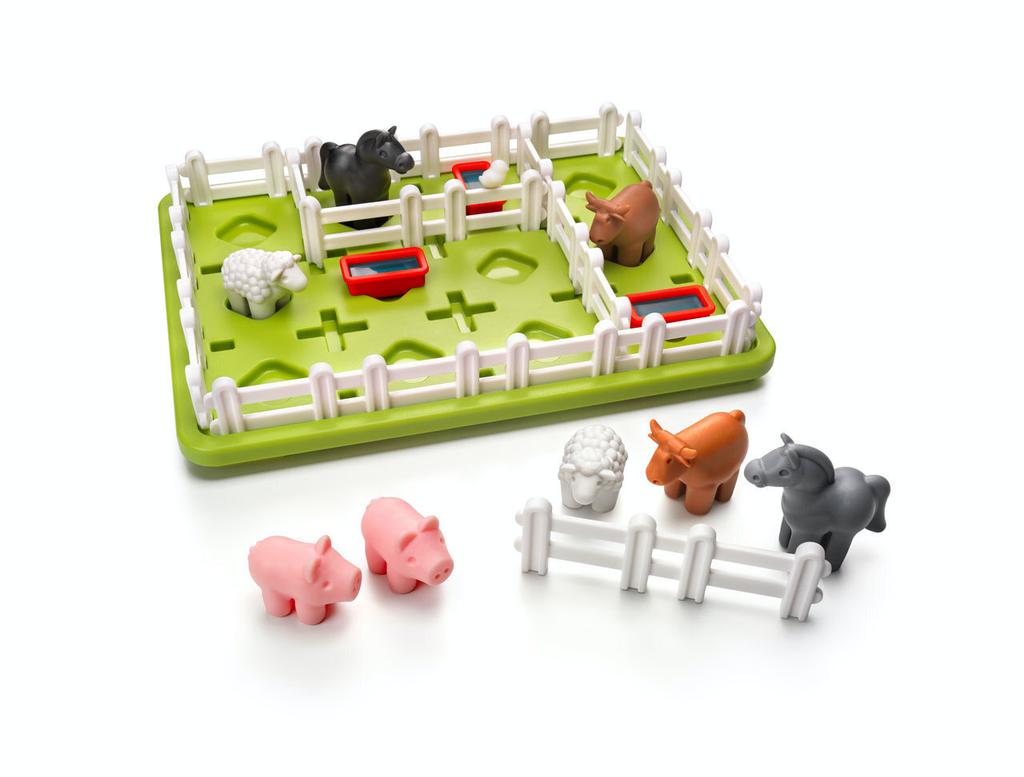 Smart Farmer - Smart Game