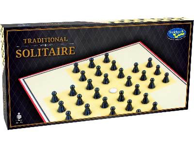 SOLITAIRE (HOLDSON)
