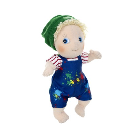 Doll - Adam Activity - Rubens Cutie