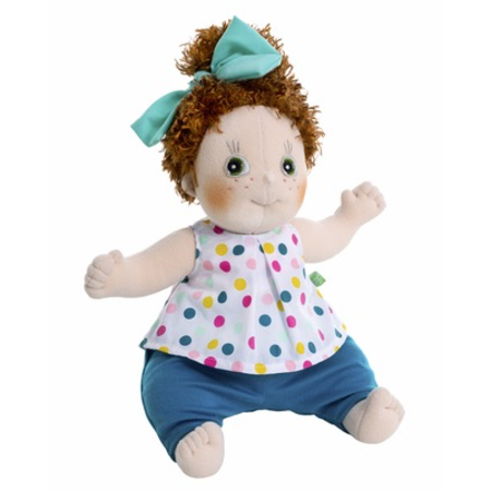 Doll - Cicci - Rubens Kids