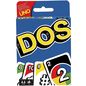 UNO DOS C^RD GAME