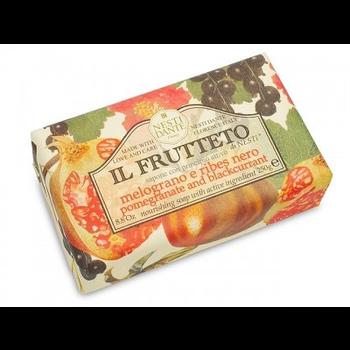 Pomegranate Blackcurrant Soap