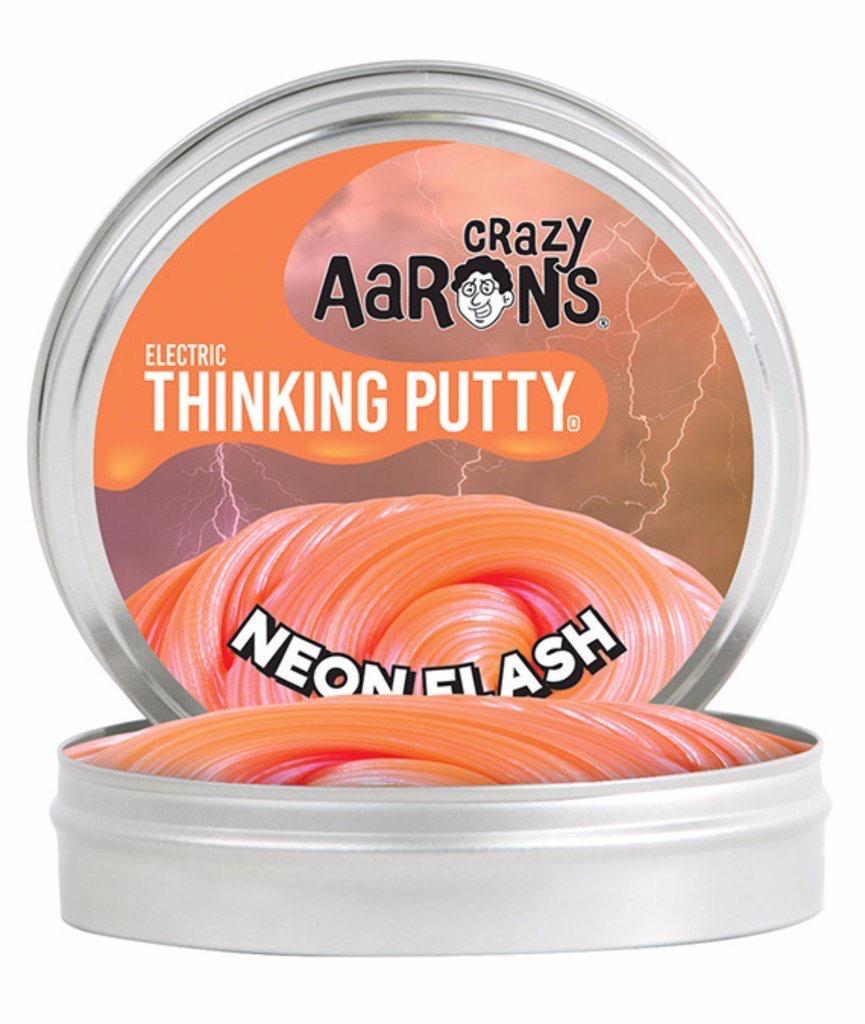 """Neon Flash Electric - 2"""" Tin"""