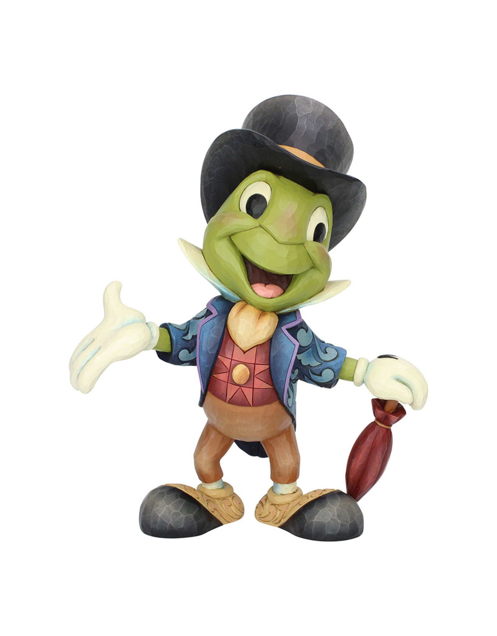 "Australia DT 15"" BIG FIG JIMINY CRICKET N"