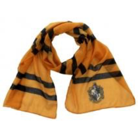 Harry Potter - Hufflepuff Lightweight Scarf